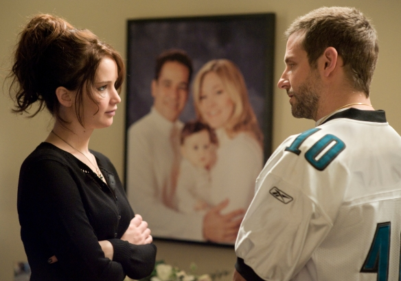 Silver Linings Playbook Romantic Comedy